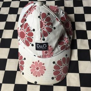Dolce and gabbona Hat